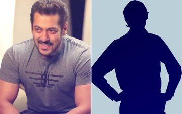 This '90s Sensation Will Share Screen Space With Salman Khan in Race 3