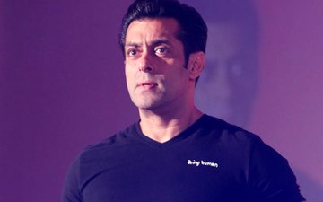 Salman Khan TROLLED For Inaugurating A Driving School