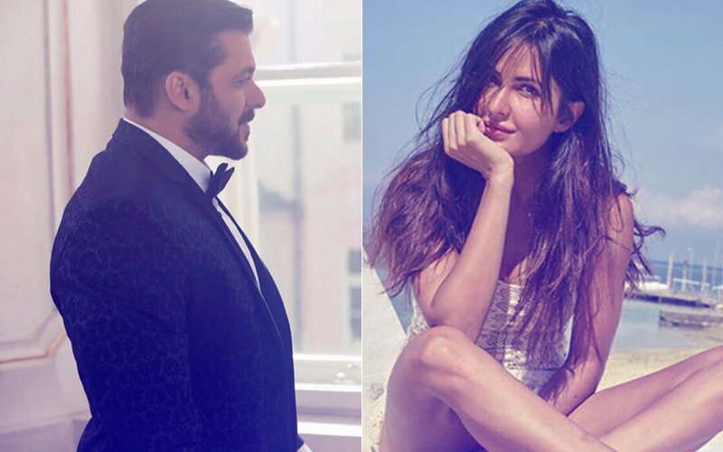 Katrina Kaif Joins Instagram And Salman Khan Is The First To Welcome Her!