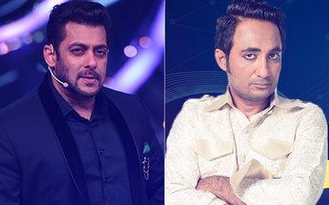 Bigg Boss 11, Weekend Ka Vaar: Salman Khan Finally Apologises To Zubair Khan BUT...