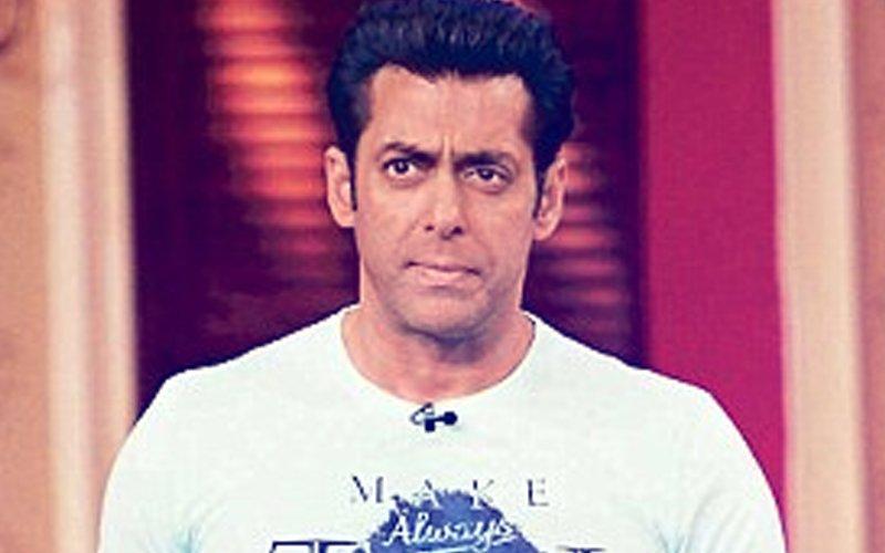 Salman Khan Signs Bail Bond In Arms Act Case In Jodhpur