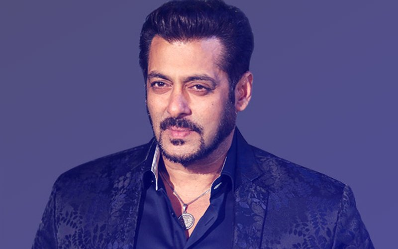 NO STEAMY SCENES & DRUGS- Salman Khan Will Star In Race 3 With T&C Applied*?