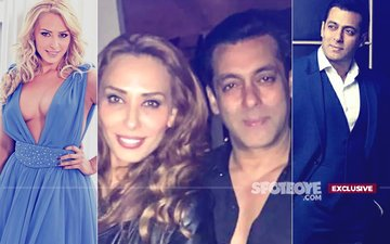 "Not Just Salman Khan's Girlfriend: ""Have My Own Individuality,"" Says Iulia Vantur"