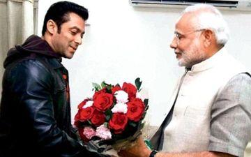 देश में एक बार फिर मोदी सरकार देख खुश हुए सलमान खान और शिल्पा शेट्टी, ऐसे दी बधाई