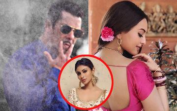 फिल्म 'दबंग 3' के दूसरे शेड्यूल को मुंबई में शूट करेंगे सलमान खान और सोनाक्षी सिन्हा, मौनी रॉय भी आएंगी नज़र