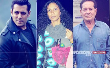 Salman's Ex-Manager Reshma Shetty No More A Guarantor In The Hit-And-Run Case, And Here's Why