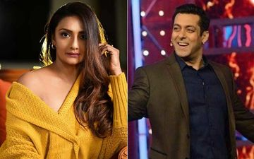 Bigg Boss 14: Has Akshay Kumar's Debut Film Saugandh Actress Shanthipriya Been Approached For Salman Khan's Show? Here's The Truth