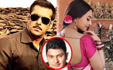 Salman Khan, Sonakshi Sinha Starrer Dabangg 3's Music Rights Acquired By T-Series