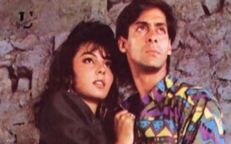 #MeToo: सलमान खान की एक्स गर्लफ्रेंड सोमी अली ने कहा- मेरे साथ दुष्कर्म हुआ था, आप भी अपना दर्द सामने लेकर आए