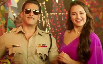 Dabangg 3 Celeb Review: Riteish Deshmukh, Maniesh Paul Laud Salman-Sonakshi Starrer - 'Cheered, Clapped, Laughed'