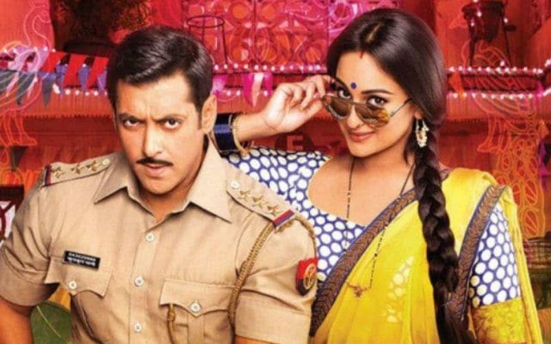 सलमान खान की फिल्म दबंग 3 की शूटिंग से लेकर रिलीज तक की ये डिटेल्स आई सामने