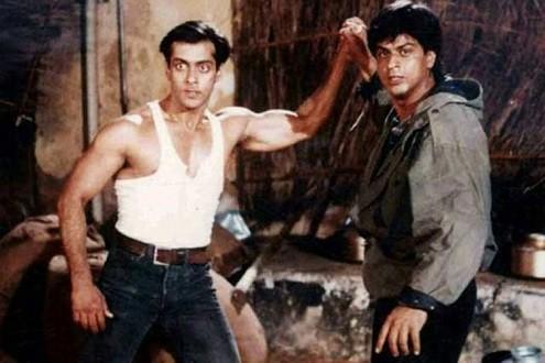 Salman srk