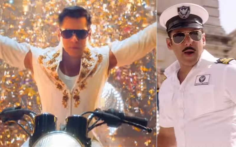 Bharat Teaser: Ahead Of Republic Day, Salman Khan Unleashes His Patriotic Side