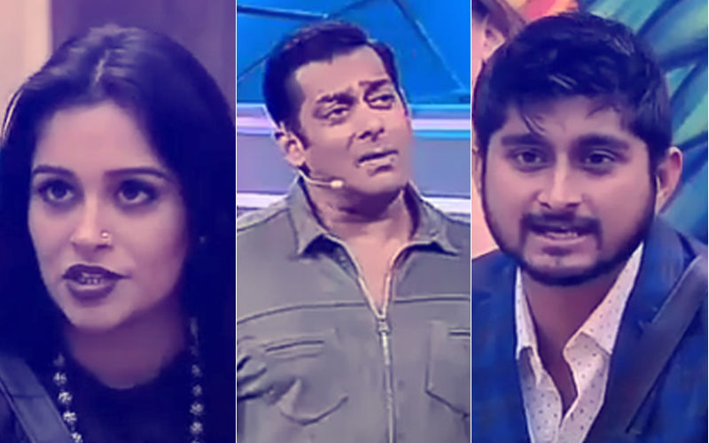 Bigg Boss 12: Salman Khan Upset With Housemates; Discloses The Elimination Twist
