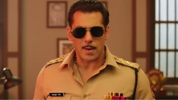 Dabangg 3: Salman Khan Promises More Dabangg For Your Buck; Starts Promotions: WATCH VIDEO