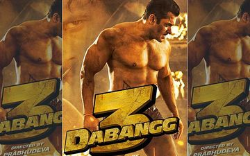 Dabangg 3 LEAKED On Release Day; Salman Khan- Sonakshi Sinha Starrer's Pirated Version Available On Tamilrockers