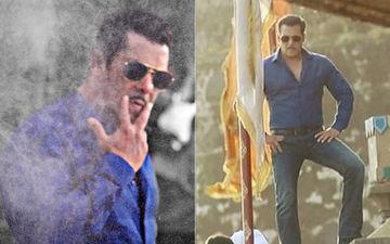 सलमान खान पर दबंग 3 की शूटिंग के दौरान शिवलिंग के अपमान करने का लगा आरोप, अभिनेता ने दी सफाई