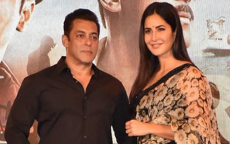 फिल्म भारत के लिए कैटरीना कैफ ने की कड़ी मेहनत, सलमान खान ने कहा मिल सकता है नेशनल अवॉर्ड