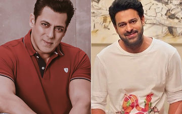 बाहुबली प्रभास की फिल्म 'साहो' में कैमियों करते नज़र आ सकते हैं सलमान खान, मेकर्स ने किया अप्रोच