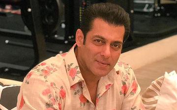 समीक्षकों द्वारा फिल्म को अच्छे रिव्यू मिलने पर डरते हैं सलमान खान, इस अभिनेता ने कही यह बात