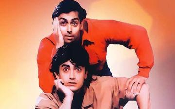 एक बार फिर से दिखेगी सलमान-आमिर की जोड़ी, इस फिल्म में आएंगे साथ नज़र