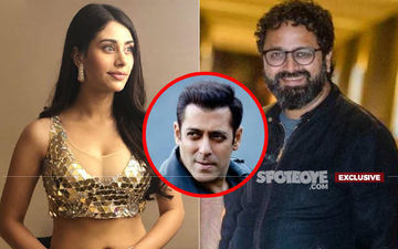Salman Khan Discovery, Warina Hussain To Star In Nikkhil Advani's Web Series On Mughal Dynasty? - EXCLUSIVE