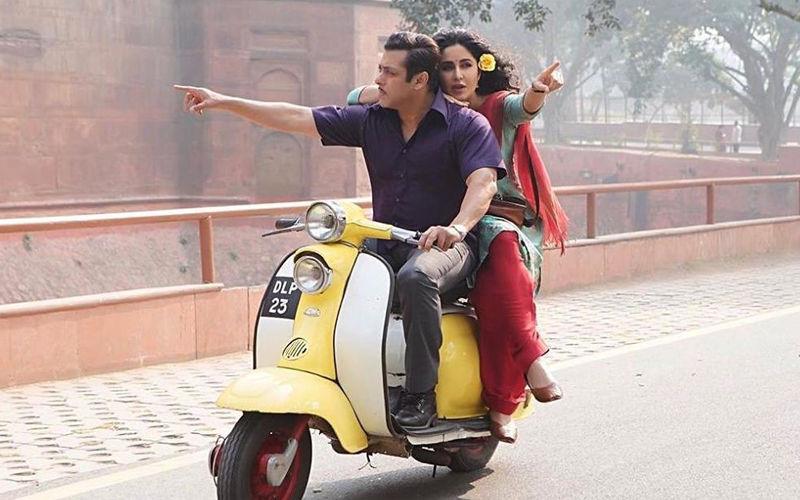 सलमान खान ने खास अंदाज़ में कैटरीना कैफ को दी जन्मदिन की बधाई, शेयर की यह खुबसूरत तस्वीर