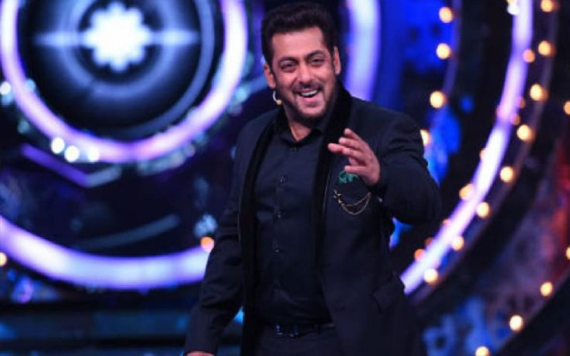 Bigg Boss 13 Promo: Salman Khan To Be Seen In A Station Master Avatar