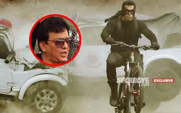 """Salman Khan And I Are Not Coming With Kick 2 On Eid 2020,"" Filmmaker Sajid Nadiadwala Confirms- EXCLUSIVE"
