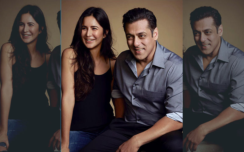 Katrina Kaif On Her Relationship With Salman Khan: It's A Friendship That's Lasted 16 Years