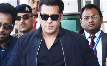 Salman Khan's Ex-Bodyguard Arrested By Moradabad Police With The Help Of Ropes And Fishing Nets Over High Consumption Of Steroids
