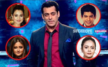 Bigg Boss 13 Premiere Episode Review: Salman Khan's Celebrity Express Is Loaded With Infamous Celebrities But Does It Have Anything New To Offer?