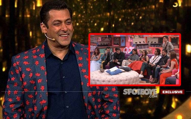 Bigg Boss 13: Doubts Over Salman Khan Hosting The Extension Till The February 28 Finale?- EXCLUSIVE