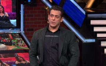 Bigg Boss 13: Did Salman Khan Indirectly Reveal The Winner's Name?