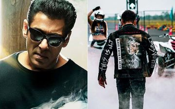 Post Bigg Boss 14, Salman Khan Resumes Shooting For Radhe, Says It 'Feels Good' To Be Back On Set After More Than Six Months