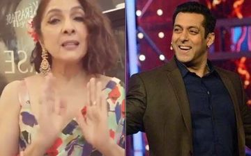 Bigg Boss 13: Neena Gupta All Set To Enter BB House, Announces She Has Something Special For Salman Khan