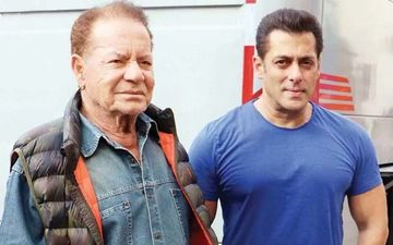 After Salman Khan, Salim Khan Opens Up On Taking Care Of Staff: 'Arranging Meals For Our Building And Salman's Security Guards'