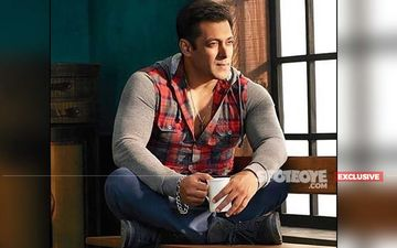 Salman Khan To Sanitise A Village Near His Panvel Farmhouse: Actor's Humanitarian Side In The Forefront - EXCLUSIVE