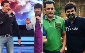 Wajid Khan No More: Salman Khan Mourns The Demise Of His Dear Friend: 'Will Always Miss You And Your Talent'