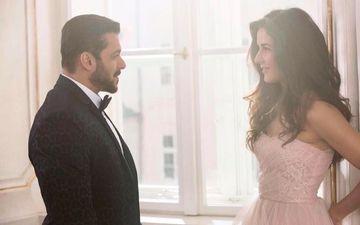 Katrina Kaif Birthday: Salman Khan Shares A Love-Soaked Picture With Kat From Tiger Zinda Hai To Wish The Birthday Girl – See Pic
