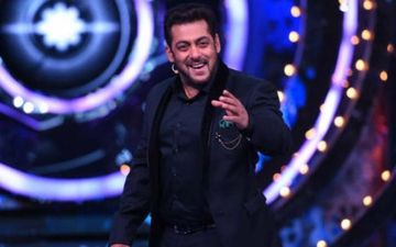 Bigg Boss 14: Unseen Picture Of Salman Khan In His Dapper New Look For The Reality Show REVEALED- Pic Inside