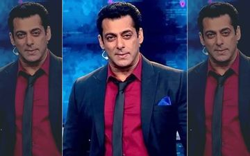 Bigg Boss 14: Salman Khan To Shoot The Premiere Episode On October 1, Followed By Radhe