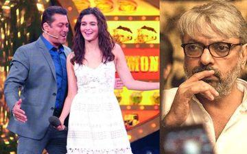 सलमान खान और आलिया भट्ट ने की बड़ी घोषणा, संजय लीला भंसाली की इस फिल्म में करेंगे रोमांस