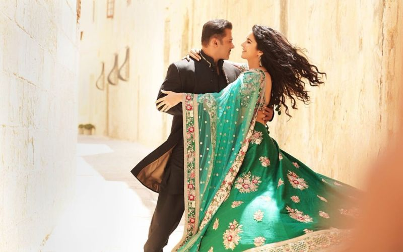 सलमान खान की फिल्म 'भारत' की शूटिंग होने वाली है पूरी, ईद पर फिर दिखेगा दबंग का जलवा