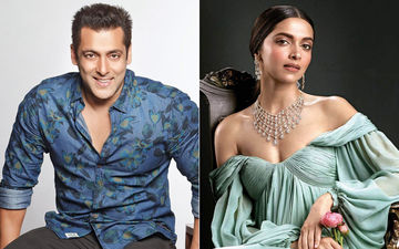 "Salman Khan Calls Deepika A ""Big Star""; Adds, ""It Has To Be Worth Her While To Work With Me"""