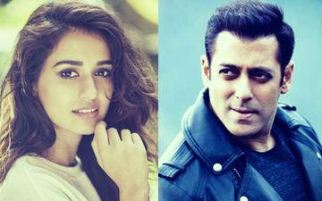 सलमान खान और दिशा पटानी ने पूरा किया फिल्म भारत का मुंबई शेड्यूल