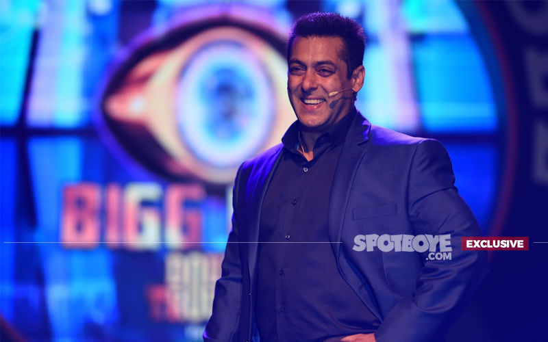 Bigg Boss Getting Salman Khan Back. Season 12 In September With Sultan?