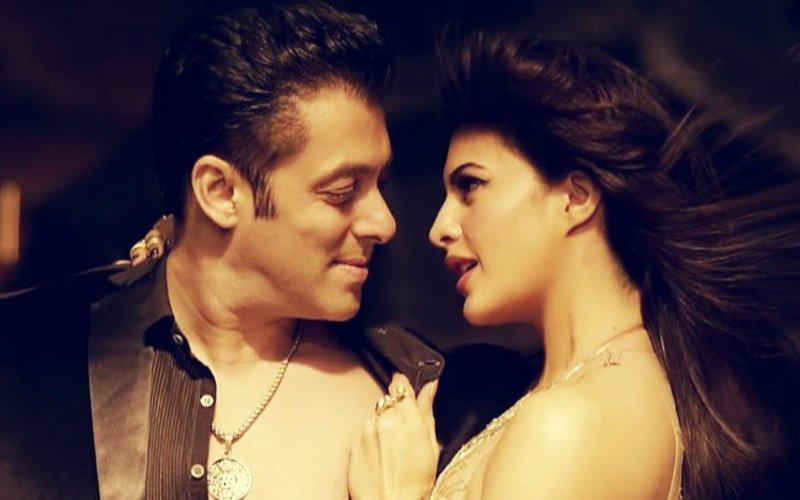 सलमान खान की फिल्म 'रेस 3' का मोशन पोस्टर  हुआ रिलीज़...