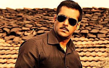 अरबाज़ खान ने किया खुलासा, कहा दबंग के लिए सलमान नहीं बल्कि यह अभिनेता था पहली चॉइस