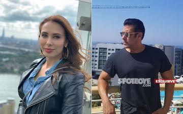 Salman Khan's Girlfriend Iulia Vantur Begins Training For Classical Singing On His Insistence- EXCLUSIVE